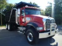 2007 Mack CTP713