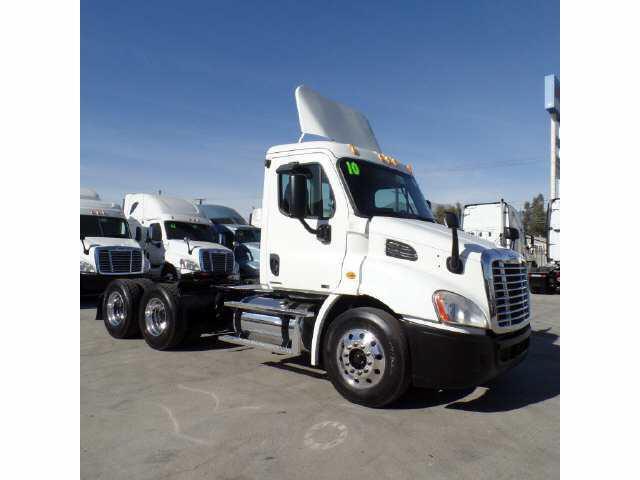 2010 Freightliner PX 113064 ST