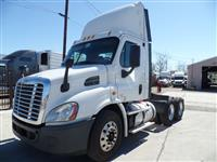 2013 Freightliner PX113064ST CASC