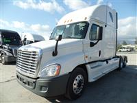 2014 Freightliner PX125064ST CASC