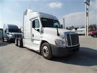 2013 Freightliner PX125064ST CASC