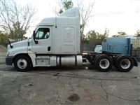 2012 Freightliner PX125064ST CASC