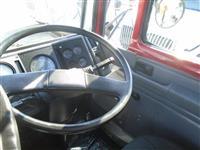 2002 Sterling SC8000