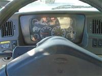 2009 Sterling L8500