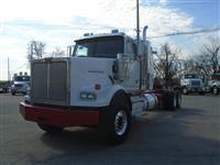2012 Western Star 4900SA
