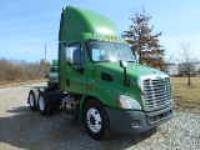 Used 2012FreightlinerCA12564SLP - CA for Sale