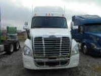 Used 2011 Freightliner CA12564SLP - CA for Sale
