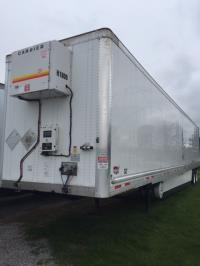 Used 2014 Wabash FREIGHT PRO for Sale