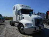 Used 2007MackCXN613 for Sale