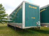 Used 2007 Wabash  for Sale
