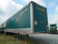 Used 2007Wabash for Sale
