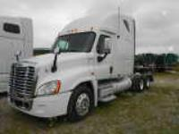 Used 2011FreightlinerCA12564SLP - CA for Sale