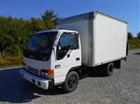 Used 2008GMCW3500 for Sale