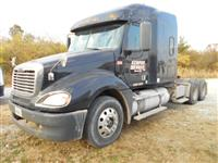 Used 2014FreightlinerColumbia Glider Kit for Sale
