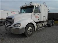 Used 2012FreightlinerColumbia Glider Kit for Sale