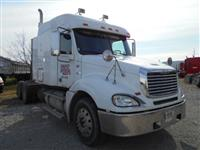 Used 2013FreightlinerColumbia Glider Kit for Sale