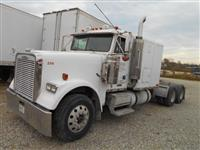 Used 2010FreightlinerClassic for Sale