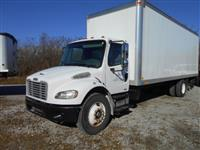 Used 2007 Freightliner M2 Business Cla for Sale
