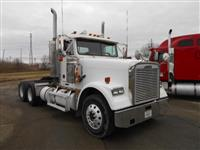 Used 2011 Freightliner CLASSIC GLIDER for Sale