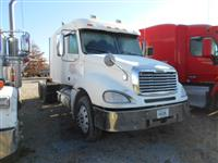 2012FreightlinerCL120 GLIDER for Sale