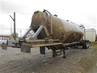 Used 1987HEILPNEUMATIC TANK for Sale