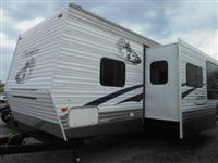 Used 2006 FOREST RIVER CHEROKEE for Sale