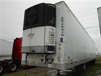 Used 2008 Wabash ARCTIC LITE for Sale
