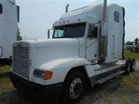 Used 1998 Freightliner FLD120 for Sale