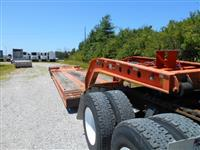 Used 2012COZAD50-T EXTENDABLE/DETACHABLE for Sale