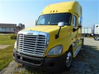 Used 2009FreightlinerCASCADIA for Sale