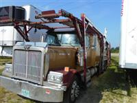 Used 2007Western Star4900FA for Sale