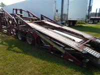 Used 2008CottrellC-7510ST for Sale