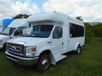 Used 2011FordE350 SUPER DUTY for Sale