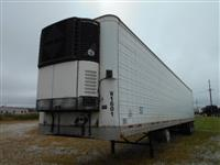 Used 2004 Wabash  for Sale