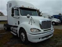 Used 2005 Freightliner Columbia - 120 for Sale