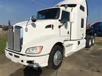 Used 2012Kenworth for Sale