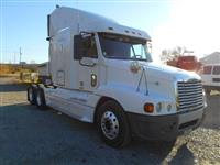 Used 2010FreightlinerCST 120 Century for Sale