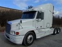 Used 2010FreightlinerCentury Class for Sale