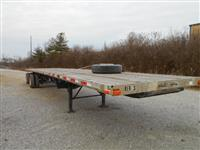 Used 2006 Transcraft EAGLE II SUPER BEAM for Sale