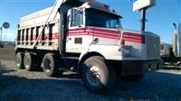 Used 1997 Volvo WG64T for Sale