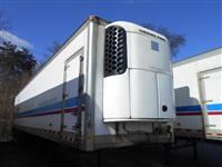 Used 2009 KIDRON MULTI-TEMP REEFER for Sale