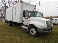 Used 2005International4300 for Sale