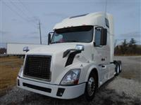 Used 2007 Volvo VNL670 for Sale