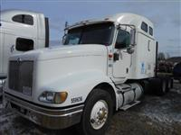 Used 2005 International 9400i for Sale