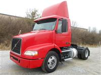 Used 2006VolvoVNM42T200 for Sale
