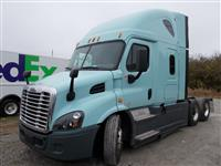 Used 2015FreightlinerCA113 SLP for Sale
