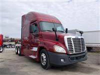 Used 2014FreightlinerCASCADIA EVOLUTION for Sale