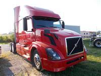 Used 2013VolvoVNL64T670 for Sale
