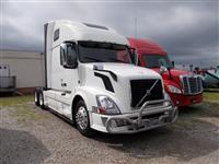 Used 2015VolvoVNL64T670 for Sale