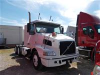 Used 2013VolvoVNM64T300 for Sale